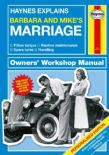 Haynes Explains Marriage personalised Book ref HEMB
